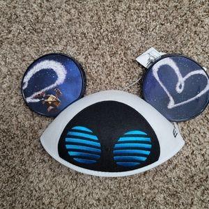 Disney Parks Wall-E Ears